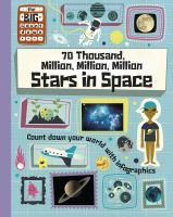 70 Thousand Million, Million, Million Stars in Space