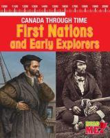 Canada Through Time