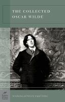 The Collected Oscar Wilde
