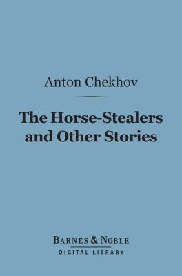 Cover image for The Horse-stealers and Other Stories