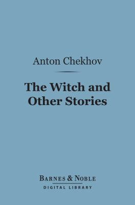 Cover image for The Witch and Other Stories