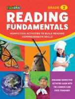 Reading Fundamentals