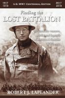 Finding the Lost Battalion