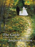 The Guide to Getting Married in the Canadian Rockies
