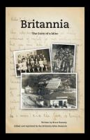 Britannia, the Story of A Mine