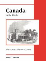 Canada in the 1840s