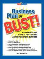 Business Plan or Bust!
