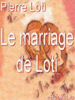 Le marriage de loti