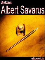The Purse, and Albert Savarus