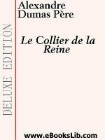 Le collier de la reine, volume 1 & volume 2