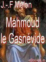 Mahmoud le gasnévide
