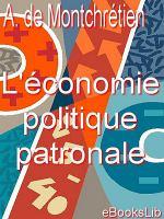 L'économie politique patronale