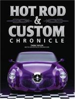 Hot Rod & Custom Chronicle
