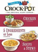 Crock-pot, the Original Slow Cooker