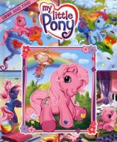 Look and Find My Little Pony