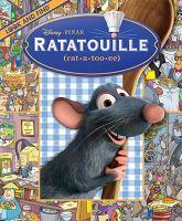 Look and Find Disney Pixar Ratatouille (rat-a-too-ee)