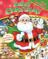 First Look and Find Merry Christmas