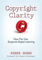 Copyright Clarity
