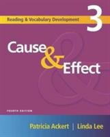 Reading & Vocabulary Development