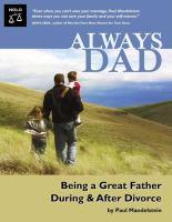 Always Dad