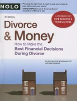 Divorce & Money
