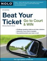 Beat your Ticket