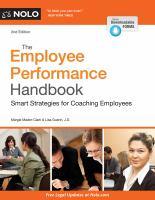 The Employee Performance Handbook