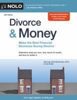 Divorce & Money