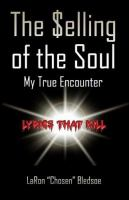 The Selling of the Soul