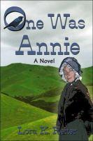 One Was Annie