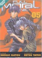 Full Metal Panic!, [vol.] 05