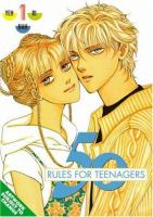 50 rules for teenagers, 1