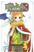 The First King Adventure, Vol. 2