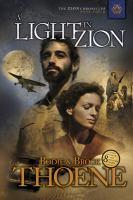 A Light In Zion