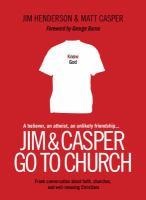 Jim & Casper Go to Church