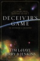 Deceiver's Game