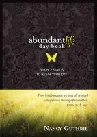 Abundant Life Day Book