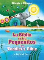 La Biblia De Los Pequeñitos