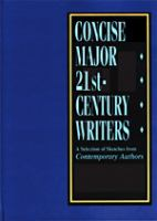 Concise Major 21st-century Writers