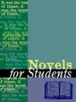 Novels for Students