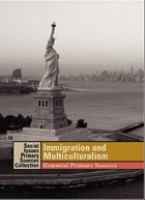Immigration and Multiculturalism