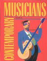 Contemporary Musicians
