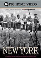 New York, A Documentary Film