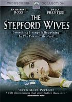 The Stepford wives [videorecording (DVD)]