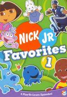 Nick Jr. Favorites 1