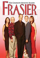 Frasier, the Complete Seventh Season