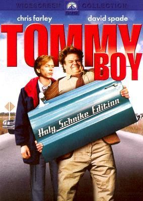 Cover image for Tommy Boy