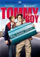 Tommy boy [videorecording (DVD)]