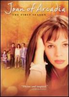 Joan of Arcadia. The first season [videorecording]