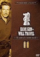 Have Gun -- Will Travel